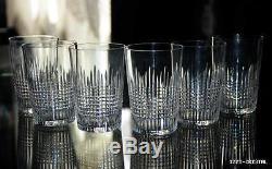 verres gobelet cristal baccarat