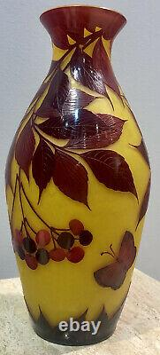 Ancien Vase Loetz