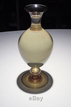 Ancien Vase Venini Murano