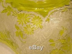 Ancienne Coupe Baccarat En Cristal Degage A L Acide