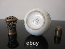 Ancienne lampe Berger Paul Bocquillon. Lamp. Signée Berger Paris