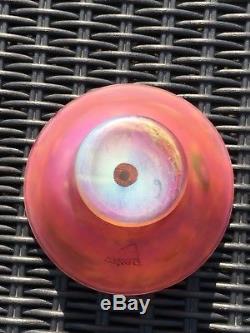 Vase Ancien Signé Daum