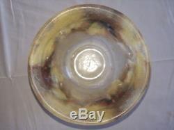 Vase ancien Argy rousseau authentique